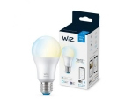 WIZ LED лампа Wi-Fi A60 8W 806лм E27 2700-6500K 25000ч