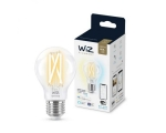 WIZ LED лампа Wi-Fi A60 6,7W E27 806lm 2700-6500K 15000ч филамент