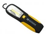 Kodak LED bicycle light set, 2pcs