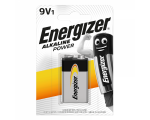 Energizer 522 6LR61 9V Power leelispatarei