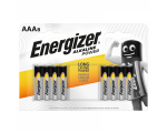 Energizer, 9V (6LR61) Power, alkaliparisto