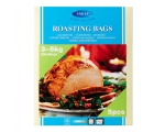Smile roasting bags for fish 25 x 55 cm, 6 pcs
