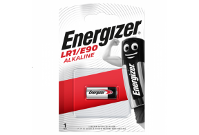 Energizer E90, 1,5V alk.battery
