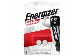 Energizer, CR1632, litiumparisto, 3V