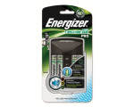 Energizer Pro charger+4AA 2000 mAh