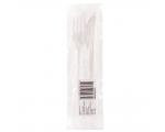 Elise söögitarvikute komplekt - kahvel, nuga