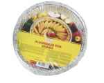 Elise aluminium foil dishes 1,5 L, 4 pcs