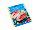 Smile roasting bags for fish 25 x 55 cm, 6 pcs