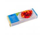 Smile liugsulguriga säilituskotid 3l, 26,8x28,5 cm, 10 tk