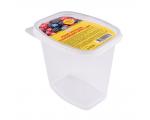 Smile liugsulguriga säilituskotid 1l, 20,3x17,7 cm, 15 tk