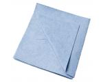 McLean-Home Универсальная тряпочка синяя nonwoven 38x38см