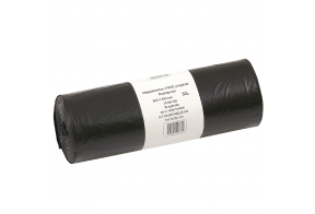 Discounter garbage bags 30l, 30pcs/roll