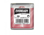 Eveready, 3R12 (4.5V) paristo, 1kpl