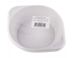 Elise Plastic bowl 500ml, 10 pcs/pack