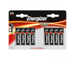 Energizer Щелочнаяа батарейка AA (LR6) Power, 8 шт/уп
