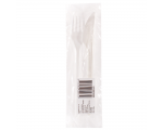 Elise Cutlery set - fork, knife, coffee spoon, napkin, toothpick