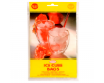 Smile ice cube bags 10x24 pcs, easy release, in box