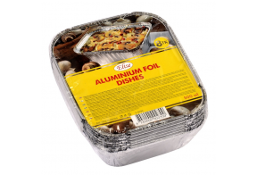 Elise aluminium foil 29cm x 30 m, in shrink film