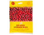 Elise freezer bags, 6L, 20 pcs/roll