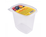 Elise freezer boxes 5pcs 500ml