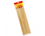 Elise bamboo skewers 20cm, diam. 3mm, 100pcs
