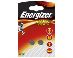 Energizer CR2430 lithium battery, 3,0V 2pcs