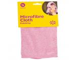 McLean-Home mikrokiudlapp Polishing 34x34cm, 1tk, etiketiga
