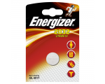 Energizer CR2025 lithium battery, 3,0V