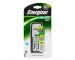 Energizer, Recharge mini paristolaturi 700 + 2 x AAA paristoa