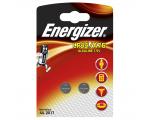 Energizer, LR44/A76, alkaliparisto, 2kpl